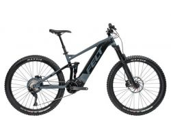 ELECTRIC BIKE FELT REDEMPTION-E 30 GRAY 2019 BBHAD04